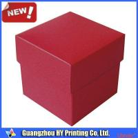 Wholesale Colored Premium High Gloss Gift Boxes from china suppliers