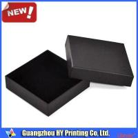 Wholesale Gloss Black Mini Tiny Gift Box from china suppliers