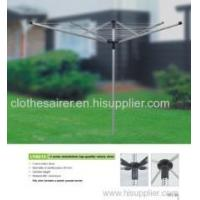 Wholesale Products 4-arm Outdoor Garden washing line Rotary Clothesline Airer from china suppliers