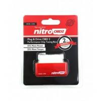 Wholesale Plug and Drive NitroOBD2 Performance Chip Tuning Box for Diesel Cars from china suppliers