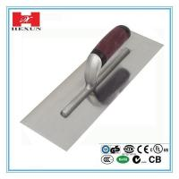 Buy cheap Hot Sale Plaster Finishing Trowel from wholesalers