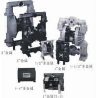 China ARO Air-Operated Diaphragm Pumps (Longly Model:1/4,1/2,1,11/2,2,3) on sale