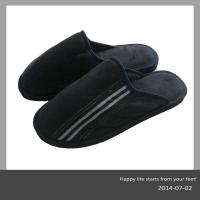 Wholesale Suede Slippers For Men from china suppliers