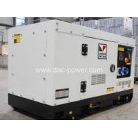 Wholesale Diesel Generator Sets Lister Petter Diesel generator set from china suppliers