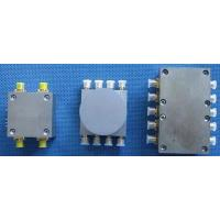 Wholesale Four Channel Amplitude-Phase Matching Bandpass YIG Tuned Filter from china suppliers