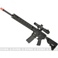 Buy cheap KWA LM4 PTR KR14 Airsoft Gas Blowback GBB Rifle from wholesalers