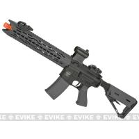 Buy cheap Battle Machine M4 TRG-L V2.0 Airsoft AEG Rifle by Valken - Grey from wholesalers