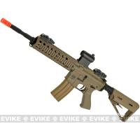Buy cheap Battle Machine M4 Mod-L V2.0 Airsoft AEG Rifle by Valken - Desert from wholesalers