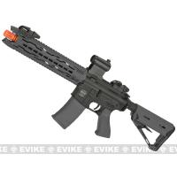 Buy cheap Battle Machine M4 TRG-M V2.0 Airsoft AEG Rifle by Valken - Grey from wholesalers