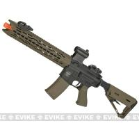 Buy cheap Battle Machine M4 TRG-L V2.0 Airsoft AEG Rifle by Valken - Desert from wholesalers