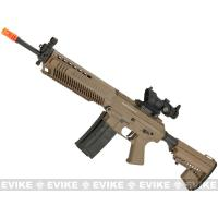 Buy cheap SoftAir Licensed Sig Sauer SIGARMS SIG556 Airsoft AEG Rifle - Tan from wholesalers