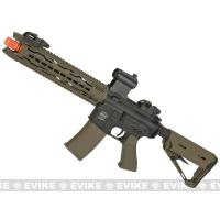 Buy cheap Battle Machine M4 TRG-M V2.0 Airsoft AEG Rifle by Valken - Desert from wholesalers