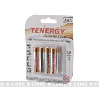 Buy cheap Tenergy High Performance Alkaline AAA Batteries - 8 Pcs from wholesalers