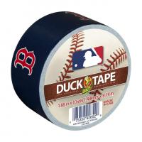 Buy cheap MLB Licensed Duck Tape Brand Duct Tape - Boston Red Sox, 1.88 in. x 10 yd. from wholesalers