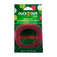 Buy cheap Duck Tape Accents Adhesive Gems - Pink Strip, 36 in. from wholesalers