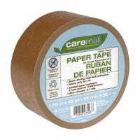 Buy cheap Caremail Paper Tape - Tan, 1.88 in. x 40 yd. from wholesalers