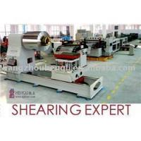 Wholesale Digital-controlled Rotary Cutting Line from china suppliers
