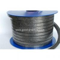 Buy cheap Flexible Graphite Woven Stuffing from wholesalers
