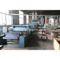 Buy cheap 1.5 Meters Graphite Sheet rolling mill from wholesalers
