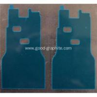 Buy cheap Graphite Mobile Conduction Film from wholesalers