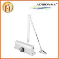 Wholesale Top sale high quality aluminum 90 degree adjustable door closer from china suppliers