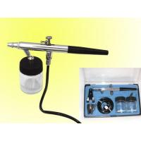 Buy cheap Double action Airbrush tanning kit Model Number: DP2202 from wholesalers