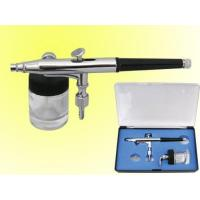 Buy cheap Double action air brush set Model Number: DP2205 from wholesalers