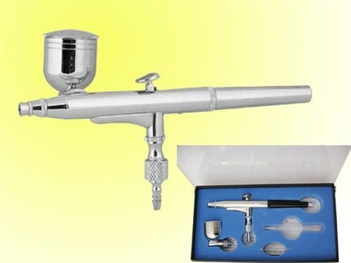 China Double action Airbrush kit Model Number: DP2204