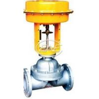 China control valve Pneumatic diaphragm regulative valves on sale