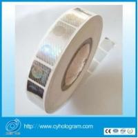 Wholesale High Resolution Hologram Stickers in Roll from china suppliers