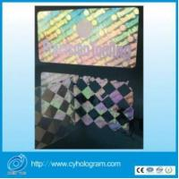 Wholesale Security VOID Hologram Sticker from china suppliers