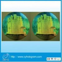 Wholesale 3d True-color Hologram Label from china suppliers