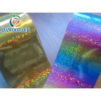 Wholesale Pvc Holographic Film from china suppliers