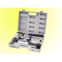 """Wholesale 16pcs 1/2"""" air impact/ratchet wrench kit Model Number: DP5009 from china suppliers"""