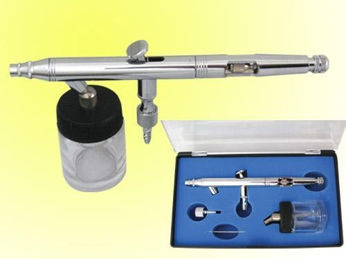China Double action Airbrush Tanning kit Model Number: DP2208