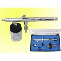 Buy cheap Double action Airbrush Tanning kit Model Number: DP2208 from wholesalers