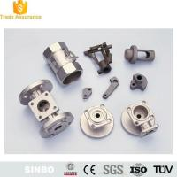 Buy cheap High Pressure Aluminum Die Casting Parts Manufacturer from wholesalers