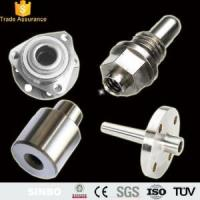 Buy cheap ISO9001 Certified Custom Made CNC Oil&Gas Machining Parts from wholesalers