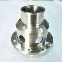 Buy cheap Anodized Finish Aluminum Die Casting Parts from wholesalers