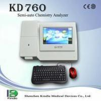 Buy cheap automated chemistry analyzer KD760 from wholesalers