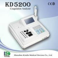 Buy cheap Coagulation Analyzer (the best price) from wholesalers