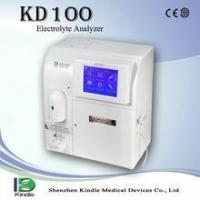Buy cheap KD100 ISE Electrolyte Analyzer (High quality Best Price) from wholesalers