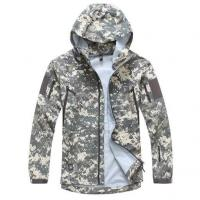 Wholesale JAK-19-2 Hardshell Waterproof Jacket MILITARY Tactical CLOTHING from china suppliers