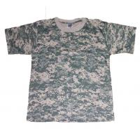 Wholesale ACU T-Shirt TS-05 MILITARY Tactical CLOTHING from china suppliers