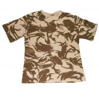 Wholesale UK Desert Camo T-shirt TS-04 MILITARY Tactical CLOTHING from china suppliers