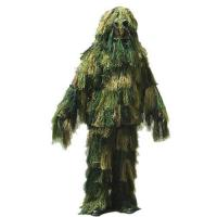 AC-04-01 Ghille Suit MILITARY PERSONAL EQUIPMENT