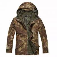 Buy cheap Snake camo ECWCS Parka JAK-02 from wholesalers