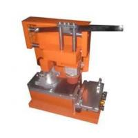 Wholesale Manual Seal Ink Cup Pad Printing Machine from china suppliers
