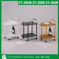 Wholesale Tea Trolley Cart from china suppliers