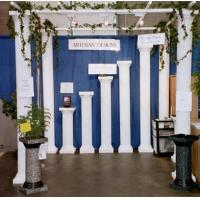 Buy cheap decorative columns from wholesalers
